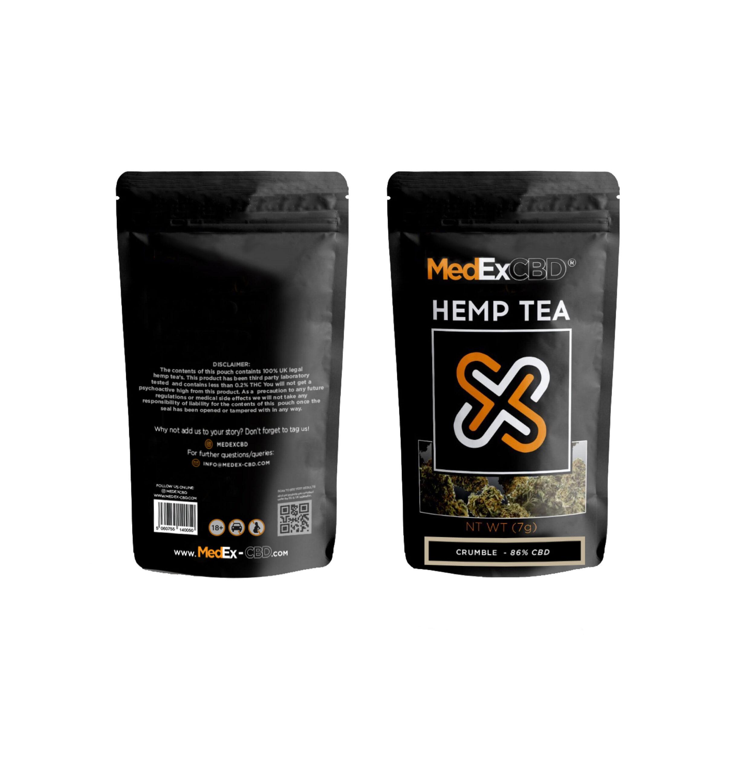 CBD-Hemp-Tea-Crumble